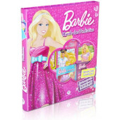 Box Barbie minilivros - Ciranda Cultural